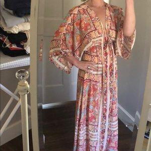 Vici kimono